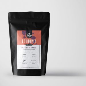Ethiopia Guji Grade 1 - Single Origin Coffee
