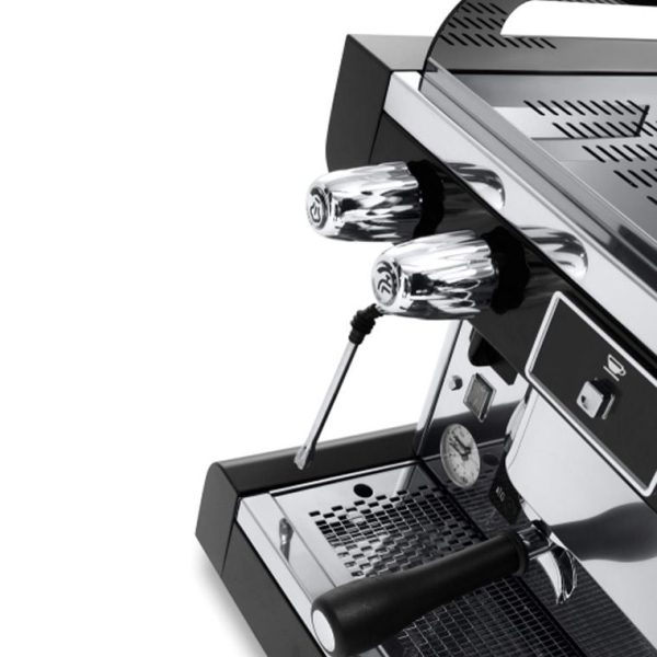 Astoria - Pratic Avant SAE 2 Group Coffee Machine - Black