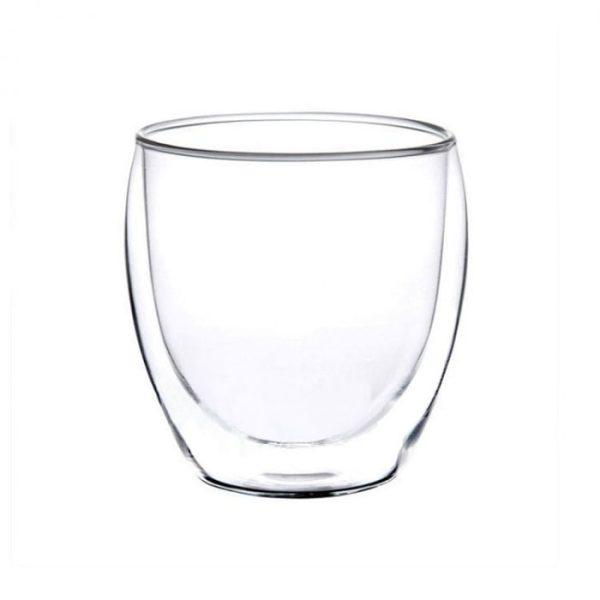 Double Wall Glasses