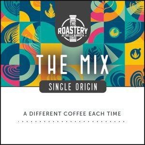 SINGLE ORIGIN MIX COFFEE SUBSCRIPTION